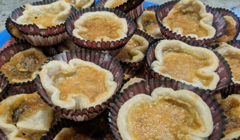 Butter Tart Picture