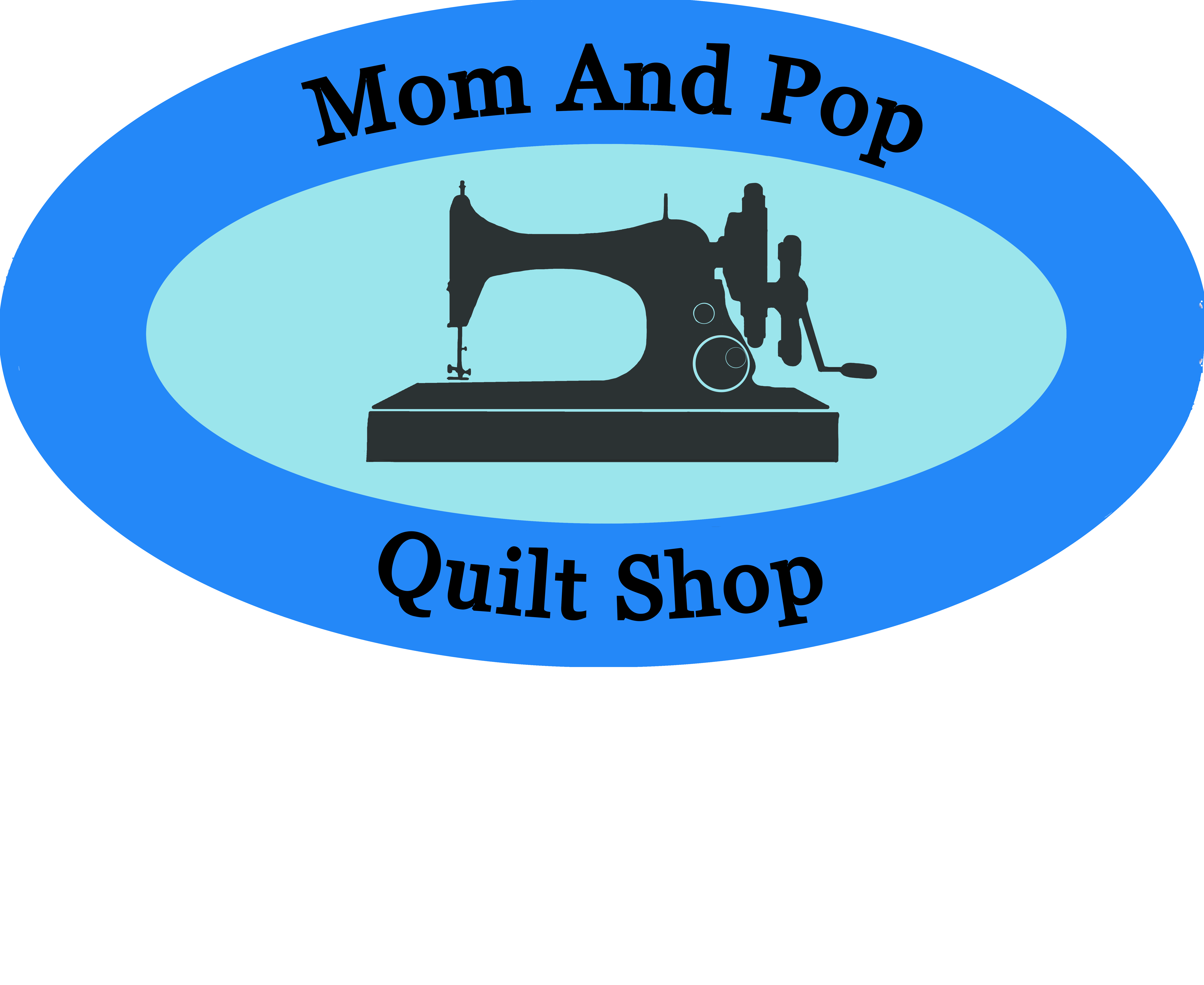 Mom and Pop Quilt Shop